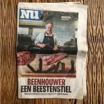 Het Nieuwsblad 2019