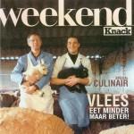 Knack Weekend 2002